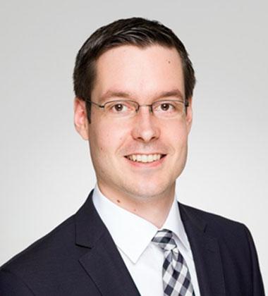Rechtsanwalt Philipp Hochstein