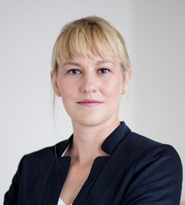 Rechtsanwältin Silke Morsch