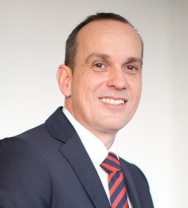 Rechtsanwalt Diefenbacher