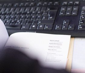 Arbeitsrecht Karlsruhe Blogbeitrag befristete Arbeitsverträge